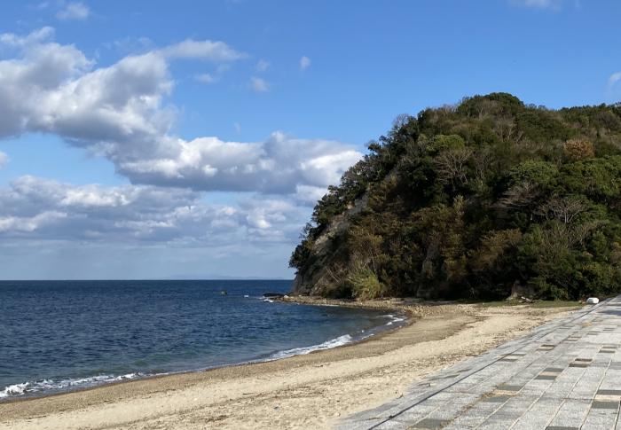 【キャンプ場】香川県東かがわ市 田ノ浦野営場